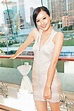 Fala Chen 陳法拉 | White dress, Dresses, Fashion