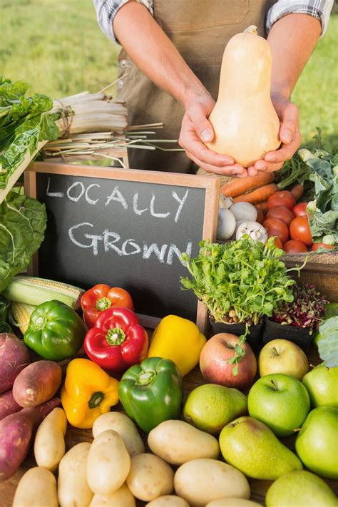 Why Buy Local? | Produce Made Simple