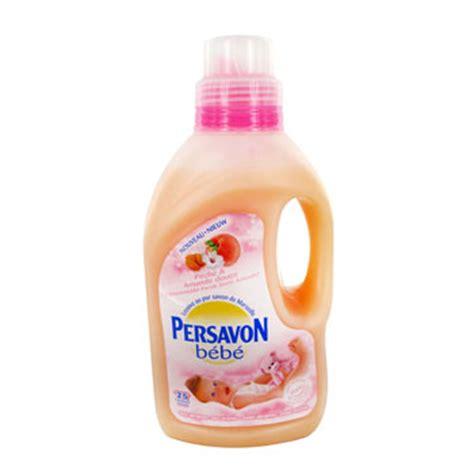 lessive pour linge bebe bebe lessive liquide lessive au pur savon de marseille parfum peche et amande douce 25