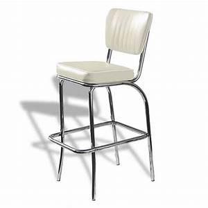 Amerikanische Stühle Kaufen : retro barhocker bs 40 jolina retro m bel ~ Michelbontemps.com Haus und Dekorationen