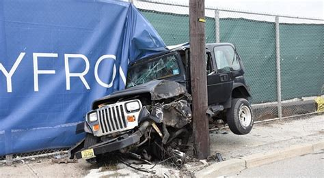 jersey jeep crash bewilders authorities jk forum