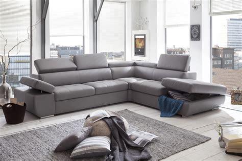 canapé cuir gris clair canape en cuir gris clair canapé idées de décoration