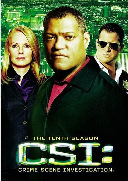 Csi Investigation Crime Season Scene Tv Series
