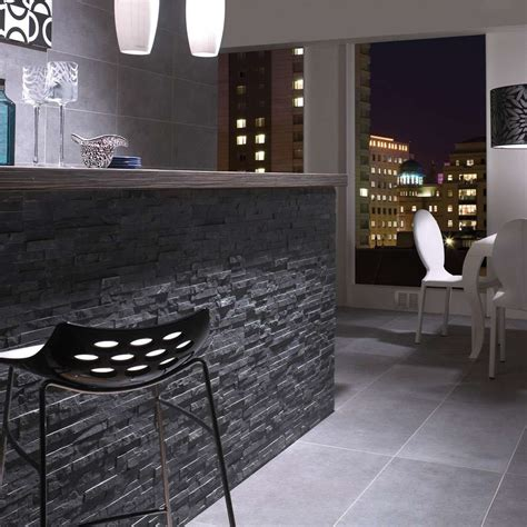 substrate    split face tiles walls