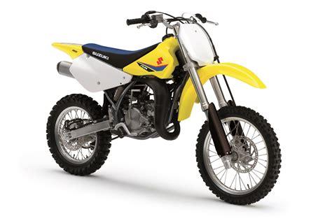 2019 Suzuki Rm 500 by 2019 Rm85 Suzuki Canada