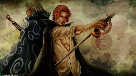 One Piece Ben Beckman Hd Wallpaper