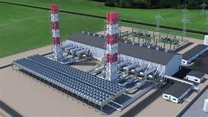 Man Diesel  U0026 Turbo Power Plant Standardization 3d