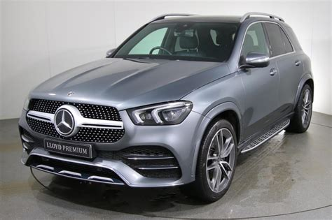 Amg gle 63 s 4matic coupe. 2019 (69) MERCEDES-BENZ GLE 400d 4Matic AMG Line Prem + 5dr 9G-Tron 7 St