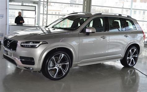 volvo introduces    xc   cross country