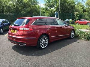 Ford Mondeo Vignale 2017 : used 2017 ford mondeo vignale estate for sale in newport pistonheads ~ Dallasstarsshop.com Idées de Décoration