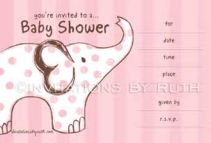 When Send Out Baby Shower Invites Image