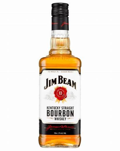 Beam Jim Label Bourbon Whiskey Whisky 700ml