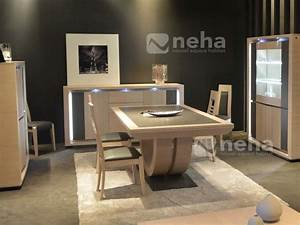 Salle a manger moderne italienne chaioscom for Meuble salle À manger avec chaise moderne pour salle a manger