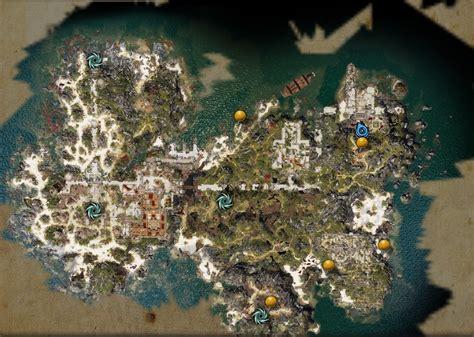 Locations | Divinity Original Sin 2 Wiki
