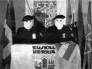 Basque Nationalist Movements (Spain)