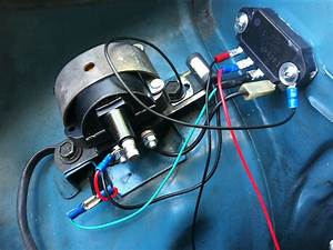 How To Install An Electronic Distributor