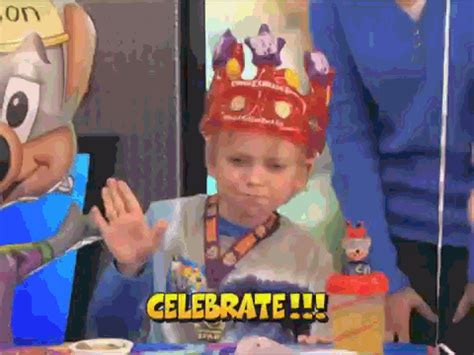 Happy Birthday Meme Gif - celebrate gifs find share on giphy