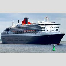 Queen Mary 2  Itinerary Schedule, Current Position Cruisemapper