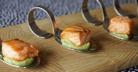 cuisiner poisson congelé comment décorer et présenter un buffet idées et