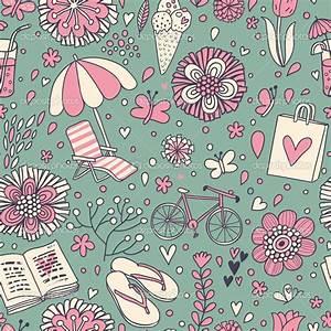 Vintage Cartoon Wallpaper | WallMaya.com