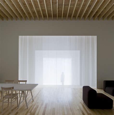 jun igarashi architects layered house
