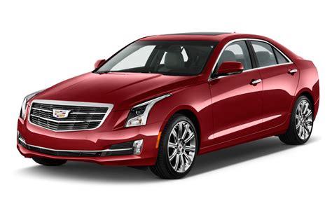 2018 Cadillac Ats Reviews And Rating Motor Trend Canada