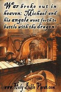 Bible Quotes Ab... Dragon Bible Quotes