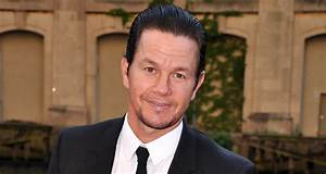 Mark Wahlberg Shows Some Muscle While Training For 'Mile ...