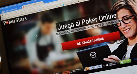 El Póker Online Español Se Abrirá A Jugadores De Francia