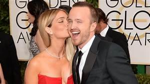 30 Sickeningly Adorable Pics of Aaron and His Wife Lauren ...