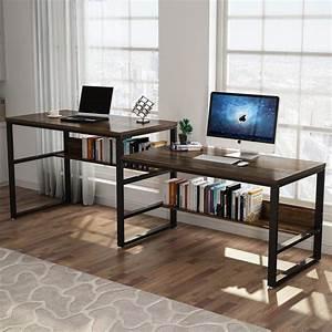 Best, L, Shaped, Computer, Desk, 2, Person
