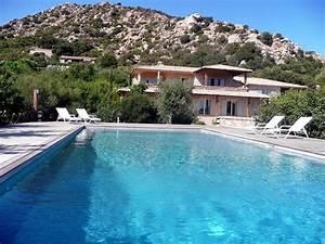 vacances de reve en corse location villa a palombaggia With location villa palombaggia avec piscine