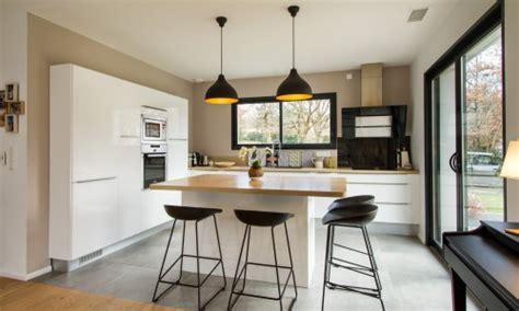 Idee Interieur Maison Contemporaine by Relooking Maison Id 233 Es D 233 Co Les Meilleurs Projets D