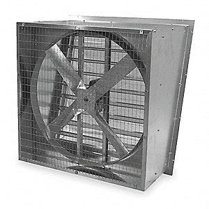 Agricultural Fans For Barns by Dayton 115 230v Slant Wall Direct Drive Exhaust Fan 1