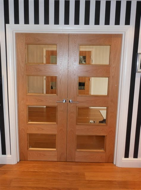 wonderful made to measure doors best 20 solid oak