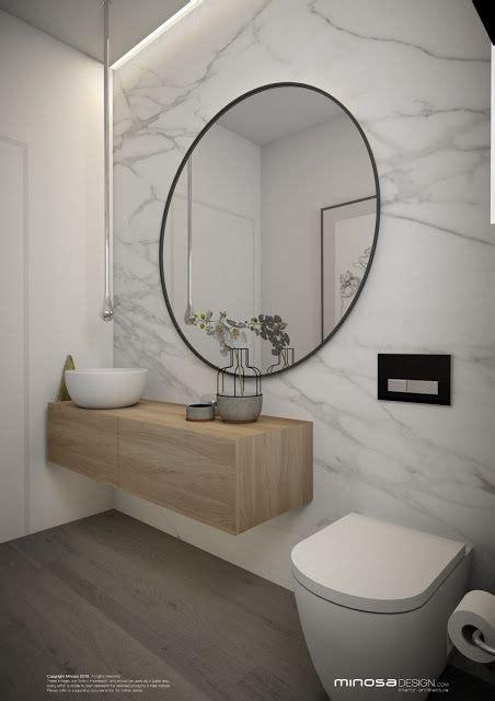 wow bathroom  easily   powder room