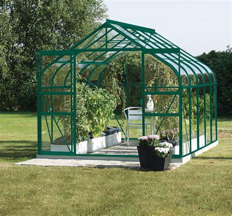 Serre De Jardin Brico Depot by Pergart Alu Gew 228 Chshaus 9 9qm 257x383cm Gr 252 N Glas Ebay