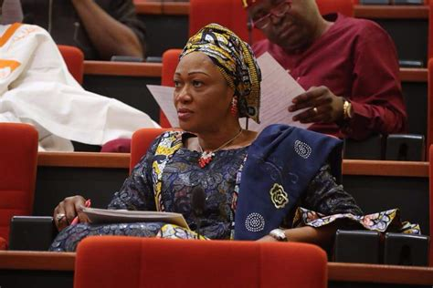 — premier (@sodiqtade) april 27, 2021 remi tinubu will never be a first lady in nigeria. Can Senate save telecoms by resolving RoW, multiple regulation issues? - Business Hilights