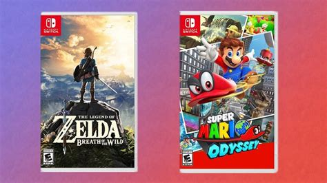 These Nintendo Deals Are Too Good To Pass Up - IGN