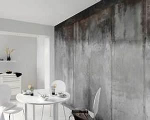 Tapeten Beton Design : tapetenkollektion ap beton von architects paper tapeten in betonoptik ~ Sanjose-hotels-ca.com Haus und Dekorationen