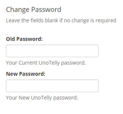 ndsu help desk change password untelly client password change password or reset