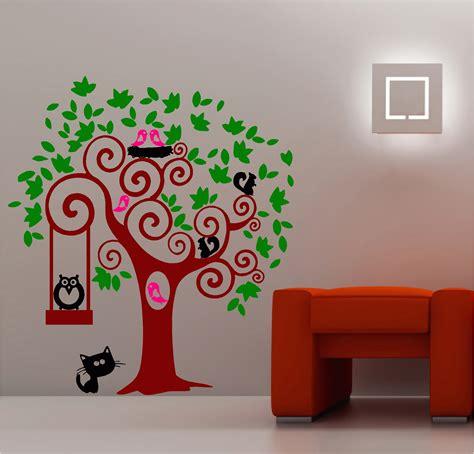 creative kids wall art ideas custom home design