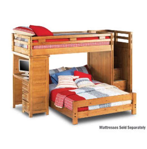 how to choose bunk beds art van blog we ve got the look