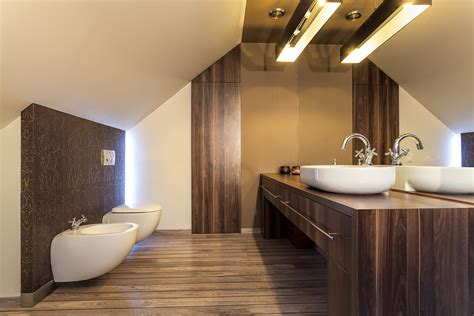 Alternative To Bathroom Wall Tiles by 5 Attractive Alternatives To Tiles In The Bathroom