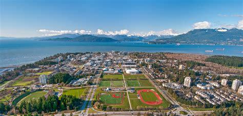 ubc gameplan ubc sport facilities