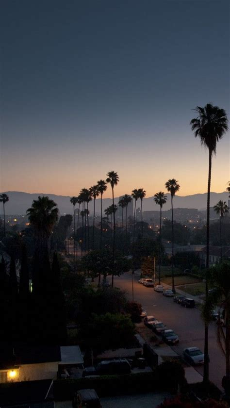 Beautiful Los Angeles Pictures Like This Make Me Miss