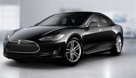 Tesla Motors Nikola Tesla 3 Widescreen Car Wallpaper