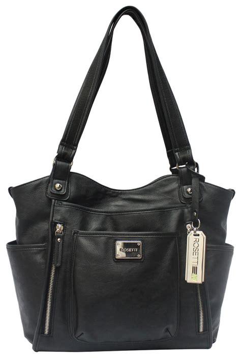 Rosetti Go Serial 4 Poster Shopper Handbag | eBay