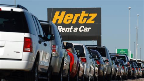 Carl Icahn Doubles His Stake In Hertz As Stock Plunges