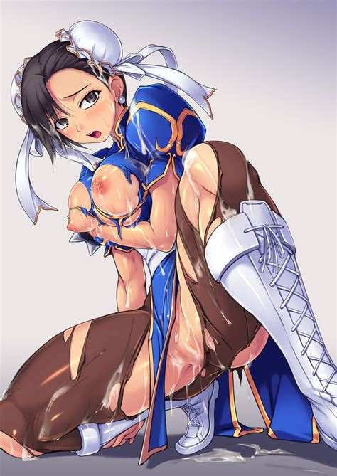 Chun Li Random Video Game Hentai Pictures Sorted By